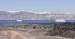 Nea Kameni volcanic island - Santorini - Greece - 07.jpg