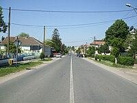 Negru Vodă town centre.jpg