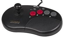 Neo Geo CD - Wikipedia