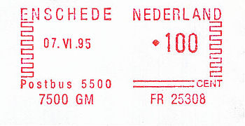 Netherlands stamp type CB2.jpg