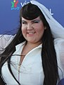 Netta Barzilai - Eurovision 2018 - 2 (cropped 2).jpg
