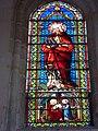 Neuvizy (Ardennes) Église Notre-Dame, vitrail 24.JPG