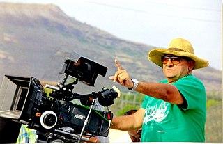 Ranbir Pushp Indian screenwriter, film director and producer
