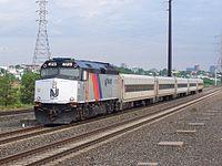 NJ Transit Rail Operations - Wikiwand