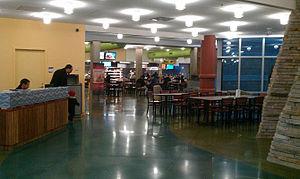 University of Southern Indiana - USI's University Center