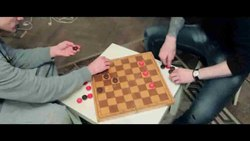 Файл:New Year Checkers.ogv