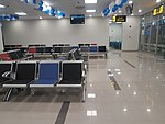 New terminal building at Faisalabad International Airport 20.jpg