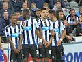 Newcastle United vs Chelsea, 26 September 2015 (11).JPG