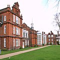 Newnham College, Cambridge, March 2008.jpg