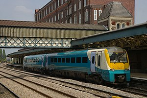 Newport railway station MMB 12 175011.jpg