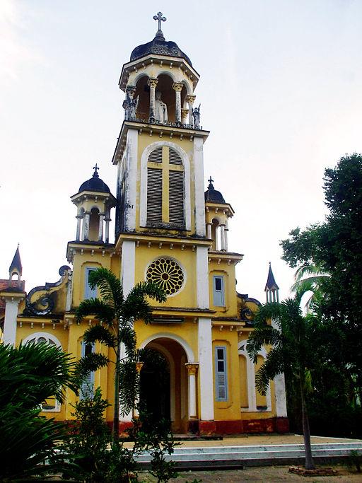 Nhà thờ dòng Ki Tô Vua