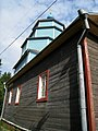 Nice colors ion the wooden church in Peski.jpg