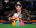 Nick Schulman (WSOP 2009, Event 23).jpg