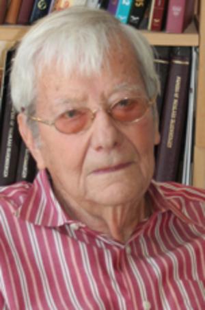 Nicolaas Bloembergen - Bloembergen in 2006