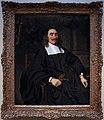 Nicolaes maes, ritratto di gentiluomo, olanda 1671 ca.jpg