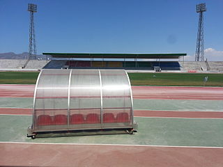 Nicosia Atatürk Stadium