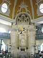 Niendorf Kirche Altar.JPG