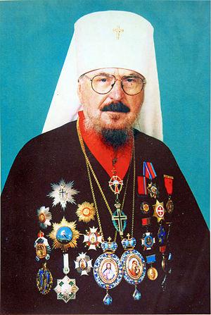 Nicodemus (Rusnak)