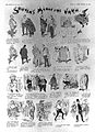 Nineteen scenes depicting popular disillusionment with docto Wellcome L0013493.jpg