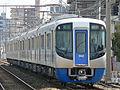 Nishitetsu tenjin omuta line cars.jpg