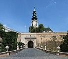 Nitra - Castle Gate.jpg