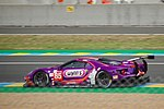 No. 85 Keating Motorsports Ford GT - 2019 24 Hours of Le Mans.jpg