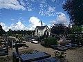 Noordwijk - RK begraafplaats - overview with kerkhofkapel.jpg
