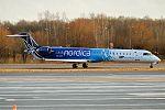 Nordica, ES-ACC, Bombardier CRJ-900ER (32981368614).jpg