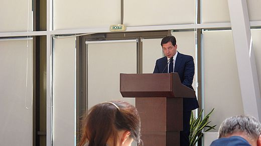 Norilsk Nickel's Annual General Meeting of Shareholders 2016-06-10 13.jpg