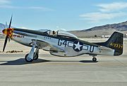 North American P-51D Mustang, Private JP7496356.jpg