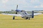 "North American P-51D Mustang '472216 - HO-M' ""Miss Helen"" (G-BIXL) (36010201576).jpg"