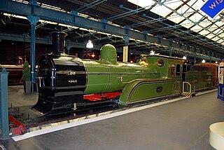 NER Class M1
