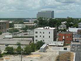 Northern downtown Wilmington NC.JPG