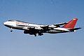 Northwest Airlines Boeing 747-251B (N637US 644 23548) (8276880142).jpg