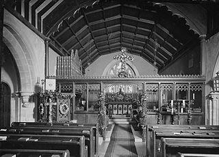 Church, Norton