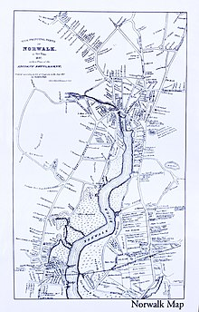 History of Norwalk, Connecticut - Wikipedia