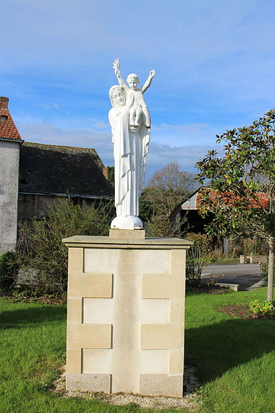 Notre-Dame-des-Landes, Loire-Atlantique