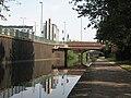 Nottingham Canal, Bridge 1b - geograph.org.uk - 1407515.jpg