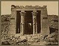 Nubie. Temple de Dandour. Proanos (sic) (Égypte) - Bonfils. LCCN2004668092.jpg