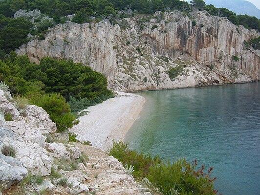 Nugal, Croatia
