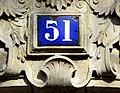 Numéro 051, Boulevard du Montparnasse (Paris).jpg