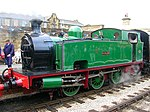 Nunlow at The Keighley & Worth Valley Railway.jpg