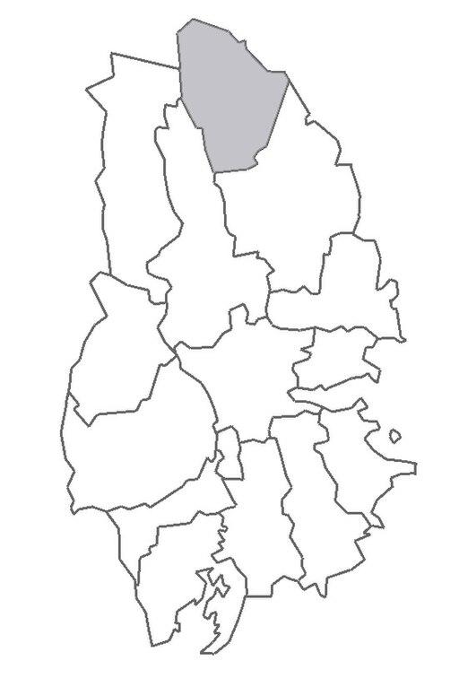 Bjrnaboda, Linde socken, Lindesberg, Lindesbergs Kommun