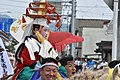Nyakuichiouji jinja Yabusame-3a.jpg