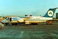 OO-DJE B.Ae 146-200 Delta Air Transport MAN OCT90 (6042415839).jpg