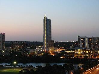 360 Condominiums - Image: OTC 26June 08 (63)