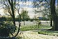 Oakwood Park in Winter, London, N14 - geograph.org.uk - 674375.jpg