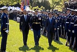 Obama Foreign Tour Obam Turns On Usa