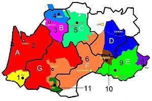 Vergonha - Image: Occitanprovincesvsfr enchregions