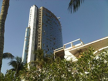 Ocean Tower Karachi Pakistan.jpg